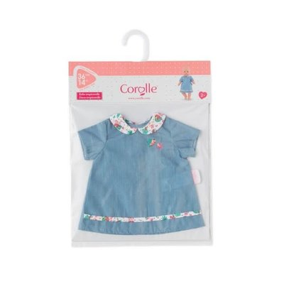 """Corolle 14"""" Dress for Baby Doll - TropiCorolle"""