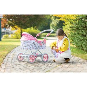 """Corolle Baby Doll Carriage (BB14"""" & 17"""" & 20"""" Carriage)"""