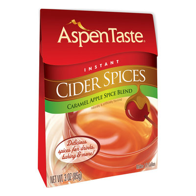 Redstone Foods Aspen Taste Caramel Apple Spice Blend