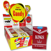 Redstone Foods Candy Cigarettes