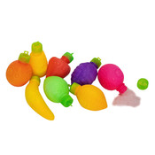 Redstone Foods Candy Powder Filled Fruit
