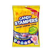 Redstone Foods Candy Stampers Magical Collection