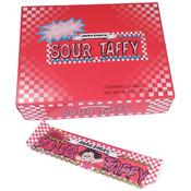 Redstone Foods Abba Zaba Sour Taffy Strawberry