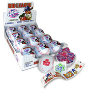 Redstone Foods Big League Chew Baseball