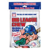 Redstone Foods Big League Chew Original Peg Bag - Double Size Pouch