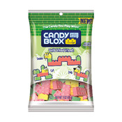 Redstone Foods Candy Blox Build Animal Friends Peg Bag