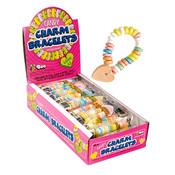 Redstone Foods Candy Charm Bracelet