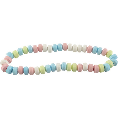 Redstone Foods Candy Necklaces Unwrapped Bulk