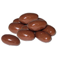 Redstone Foods Chocolate Almonds - Milk Sugarfree