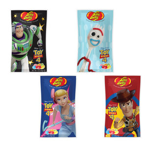Redstone Foods Jelly Belly Bag - Toy Story 4