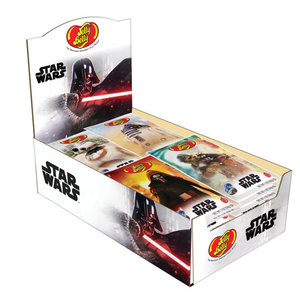 Redstone Foods Jelly Belly Bag - Star Wars Galaxy Mix