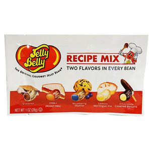 Redstone Foods Jelly Belly Bag - Recipe Mix