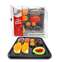 Redstone Foods Raindrops Gummy Sushi - Small