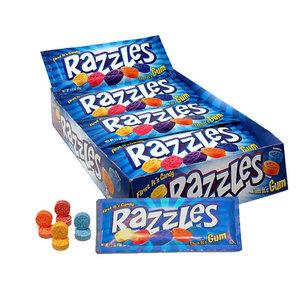 Redstone Foods Razzles - Original Assorted Gum