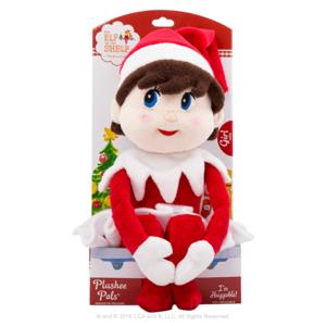 The Elf on the Shelf Plushee Pal® - Girl Light