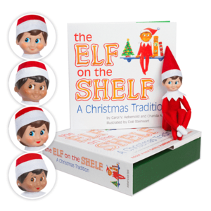 The Elf on the Shelf The Elf on the Shelf®