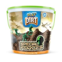 Play Visions Play Dirt - Special Forces