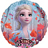 Balloons.com Sing A Tune - Disney Frozen 2 (28 inch) Balloon (with helium)