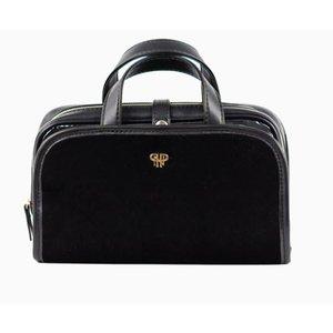 PurseN Getaway Travel Case - Velvet Black
