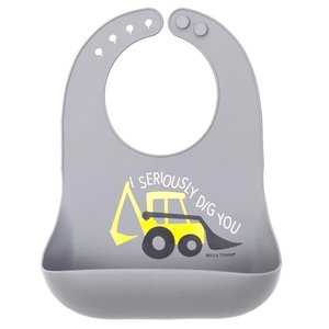 Bella Tunno Dig You Wonder Bib