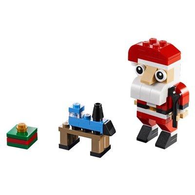 Lego 30573 LEGO Creator Santa Impulse
