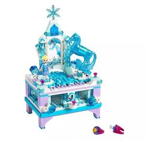 Lego LEGO Frozen 2 - Elsa's Jewelry Box LEGO Creation