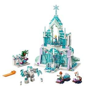 Lego LEGO Disney Princess Elsa's Magical Ice Palace