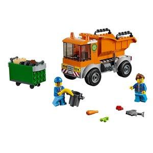 Lego 60220 LEGO City Garbage Truck