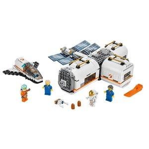 Lego 60227 LEGO City Lunar Space Station