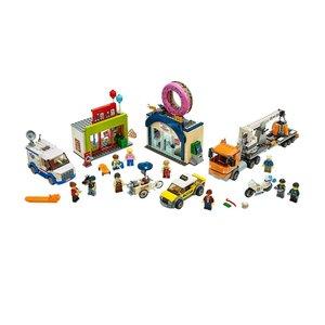 Lego 60233 LEGO City Donut Shop Opening