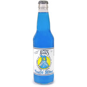 Redstone Foods AVERYS - TOXIC SLIME SODA (BLUE RASPBERRY ORANGE)