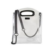 Packed Party Cooper Crossbody Black