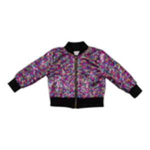 Mila Rose Sequin Jacket
