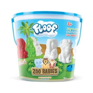 Play Visions FLOOF ZOO BABIES 6