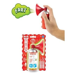 Play Visions Fart Extinguisher