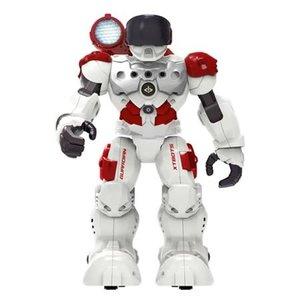 Play Visions Guardian Bot 4