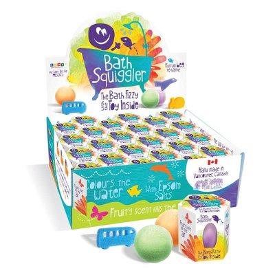 Loot Toy Company Bath Squiggler Singles
