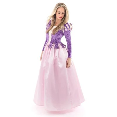 Little Adventures Adult Rapunzel -