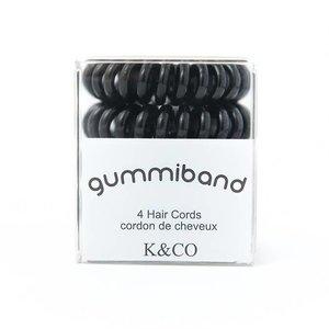 GummiBand GummiBand Hair Cord, Hair Tie -