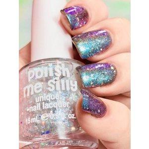 Polish Me Silly Stardust - Fairy Dust Nail Polish