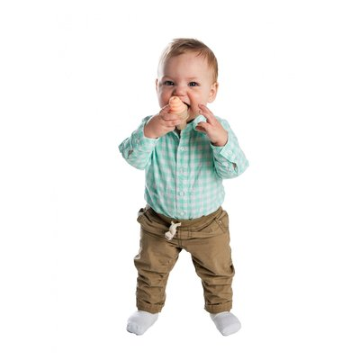 Baby Sweetooth Baby Sweetooth -