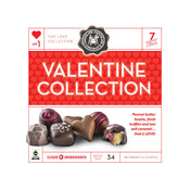 Redstone Foods C3 7 PC VALENTINES DAY COLLECTION