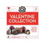 Redstone Foods C3 - 7 Piece Valentines Day Chocolate Box