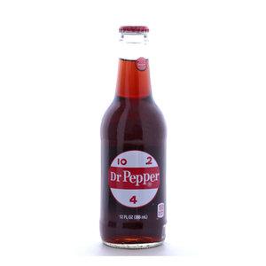 Redstone Foods DR PEPPER - THROWBACK MADE W/ SUGAR
