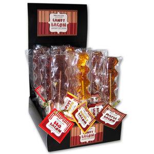 Redstone Foods MELVILLE BACON LOLLIPOPS