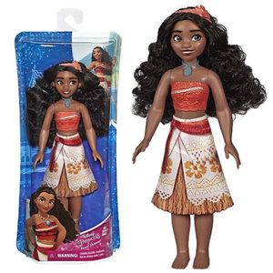 BBCW Disney Princess Dolls - Royal Shimmer Moana