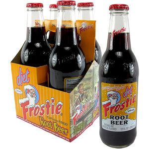 Redstone Foods FROSTIE - DIET ROOT BEER