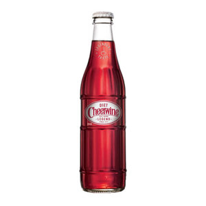 Redstone Foods CHEERWINE RETRO DIET SODA (6/4PK)