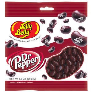 Redstone Foods JELLY BELLY PEG BAG - DR. PEPPER