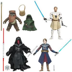 "BBCW Star Wars Figures - 3.75"" Vintage Collection Assortment"
